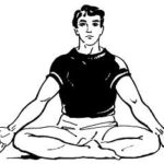 poza-dlja-meditacii-sukhasana